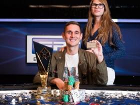 【GG扑克】Piotr Nurzynski取得2018EPT巴塞罗那站主赛事冠军