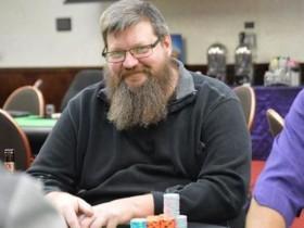 【GG扑克】扑克玩家Eric Thompson意外去世(1969-2018)