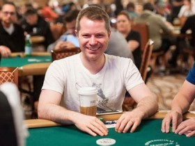 【GG扑克】Jonathan Little谈扑克:低对的正确游戏方式