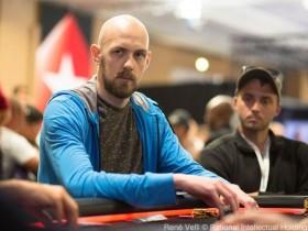 【GG扑克】GPI:Stephen Chidwick仍位于两榜之首