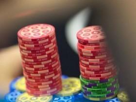 【GG扑克】 牌局分析:突如其来的河牌圈超额下注