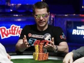 【GG扑克】Jonathan Little谈扑克:别轻易向对手让步!