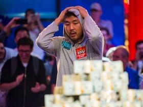 【GG扑克】迟来的采访:2018 WSOP主赛事冠军John Cynn谈夺冠和未来规划
