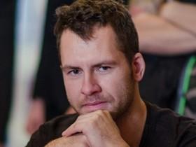 【GG扑克】Dan Jungleman Cates获得PS返回馈的奖励!