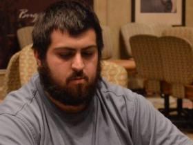 【GG扑克】Scott Blumstein克服严重嗜吃症