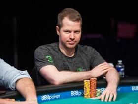 【GG扑克】Jonathan Little:用简单直接的玩法谋取价值