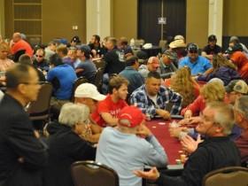 【GG扑克】牌局回顾:对抗一个缺乏经验的幸运牌手