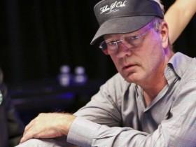 【GG扑克】Bobby Baldwin被爆离开MGM,是自愿还是劝退?