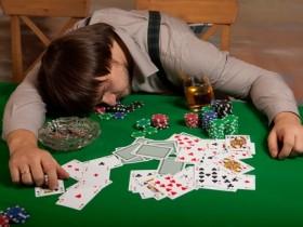 【GG扑克】从牌桌悟人生哲学
