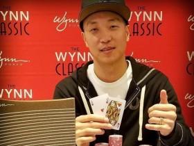 【GG扑克】Steve Sung斩获永利扑克秋季经典锦标赛主赛冠军