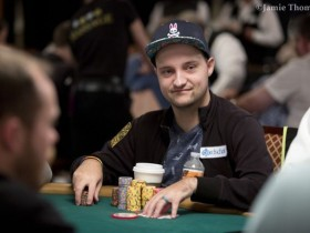 【GG扑克】Ryan Laplante:可信赖的HUD数据