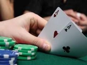 【GG扑克】德扑桌上的运气真的是运气吗?