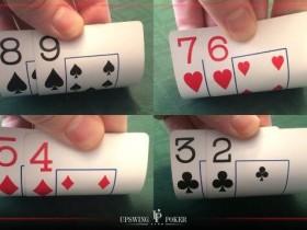 【GG扑克】游戏同花连子应避免的五个错误