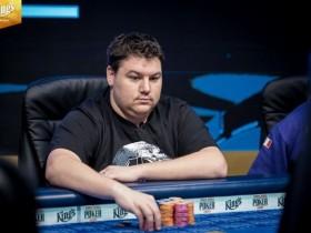 【GG扑克】WSOP年度最佳牌手:Shaun Deeb稳拿了!!!