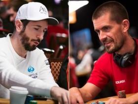 【GG扑克】视频:Brian Rast和Gus Hansen《深夜德扑》牌局看点