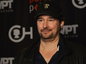 【GG扑克】Phil Hellmuth和Norman Chad将于本周末出席加州慈善扑克赛