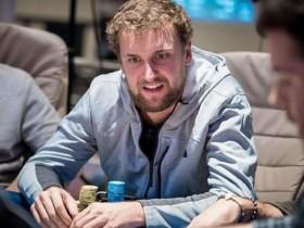 【GG扑克】WSOPE主赛:决胜桌诞生,Riess有望第二次斩获主赛冠军头衔!