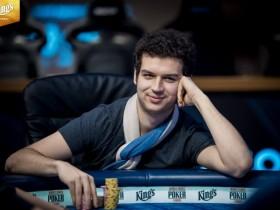 【GG扑克】对话两条WSOP金手链冠军Michael Addamo