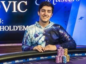【GG扑克】对话当红扑克锦标赛明星Ali Imsirovic