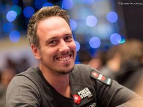 "【GG扑克】不容易!Lex ""RaSZi"" Veldhuis终于回归Twitch直播!"