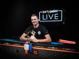 【GG扑克】Steffen Sontheimer斩获$250K CPP超高额豪客赛冠军!