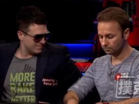 【GG扑克】Daniel Negreanu接受Doug Polk的单挑挑战