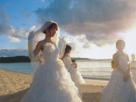 【GG扑克】在婚礼上互换新娘 岳婿战役力_冰山总裁为你打call