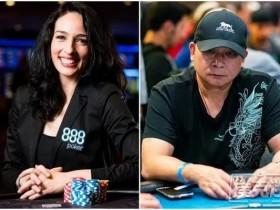 【GG扑克】Kara Scott回忆自己的扑克偶像Johnny Chan