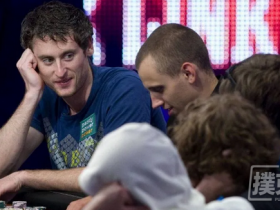 【GG扑克】子承父业,Eoghan O'Dea拿下世界扑克系列赛金手链
