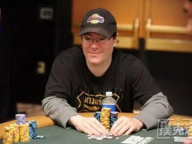 【GG扑克】新闻回顾-WSOP史上的这一天,Jamie Gold斩获主赛最高奖金1200万美元!
