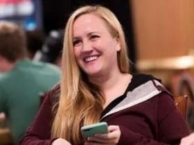 【GG扑克】Jamie Kerstetter指控丹牛故意破坏了她的职业生涯