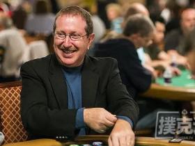 【GG扑克】扑克解说Norman Chad新冠病毒检测结果呈阳性