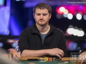 【GG扑克】David Peters斩获$10,000单挑NLHE锦标赛冠军