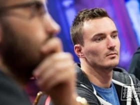 【GG扑克】Sontheimer因职业扑克玩家身份被银行关闭账户