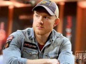 【GG扑克】Jason Koon领跑WSOP扑克玩家锦标赛决赛桌