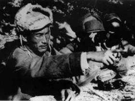 【GG扑克】志愿军黄草岭阻击美军王牌:一个连战到只剩8人