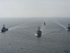 【GG扑克】媒体:美国加强驻韩军力 明压朝鲜暗遏中国