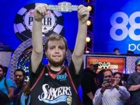 【GG扑克】Joe McKeehen是最近主赛事冠军中最优秀的锦标赛牌手?!