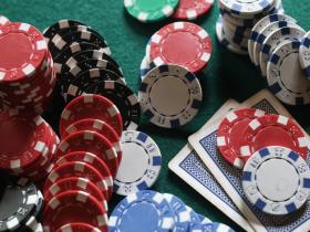 【GG扑克】德扑牌手不可不知的重要概念:筹码底池比