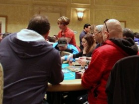 【GG扑克】牌局分析:在干燥翻牌面应该如何平衡