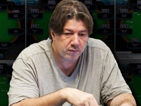 【GG扑克】David Benyamine所有线上用户名公布,亏损不太多!