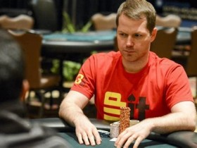 【GG扑克】Jonathan Little谈扑克:过于被动的玩法