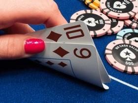 【GG扑克】同花连子在超紧牌局的一种巧妙玩法