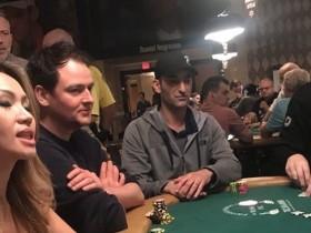 【GG扑克】一名英国男子在比赛中骚扰Phil Hellmuths