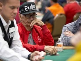 【GG扑克】老骥伏枥志在千里,牡蛎王也爱打扑克