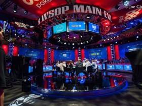 【GG扑克】WSOP主赛事牌局分析:Labat是否应该放弃他的KK?