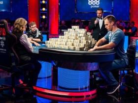 【GG扑克】万万没想到:Justin Bonomo公布一滴水与Fedor Holz协议分钱