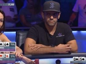 【GG扑克】牌手亮牌的五个理由