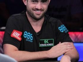 【GG扑克】问答专栏:Joe Cada诉说自己在2018WSOP中的表现(下)