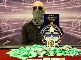 【GG扑克】美国疫情以来的首次大型比赛吸引了518名选手参赛